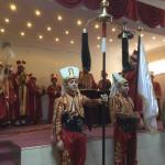Meeting in Turkey